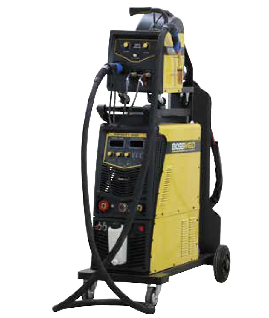 Bossweld Infinity 500 - Procus Group Of Companies